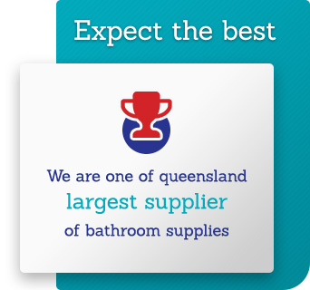 BBK Bathroom, Laundry and Kitchen Supplies