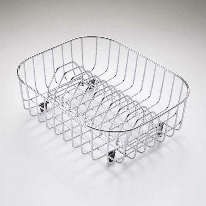 Oliveri Stainless Steel Basket