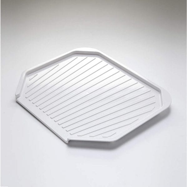 Oliveri Benchtop Draintray
